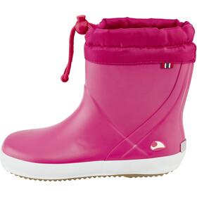 Viking Footwear Alv - Bottes en caoutchouc Enfant - rose